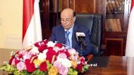 Houthi-Rebellen: Verteidigungsminister in unserer Hand