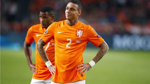 Orange ist die neue Farbe der Niederlage