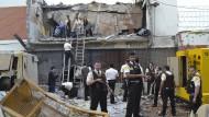 Dramatischer Millionenraub in Paraguay