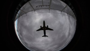 Rekordjahr mit Rückschlägen am Flughafen
