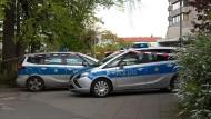 Polizei schießt auf bewaffneten Mann an Berliner Krankenhaus