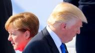Was erwartet uns beim G-20-Gipfel
