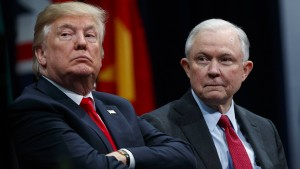 Trump verlangt von Justizminister Ende der Russland-Ermittlungen
