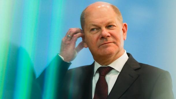 Fast 99 Milliarden Euro weniger Steuern