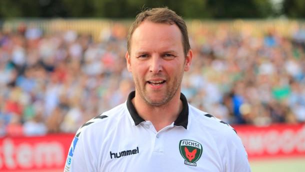 Sigurdsson soll Bundestrainer werden