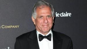CBS-Chef soll Frauen belästigt haben