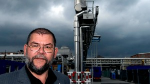 Merck-Betriebsrat: In Deutschland könnten 900 Jobs wegfallen