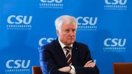Die CSU soll regieren, nicht jammern!