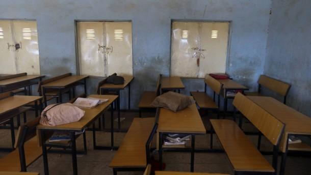 Boko Haram lässt entführte Schüler frei