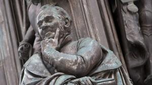 Greifswalder Uni heißt weiter nach Arndt