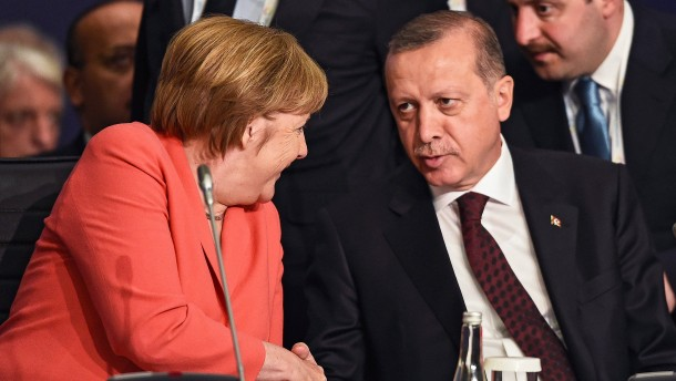 World Humanitarian Summit in Turkey