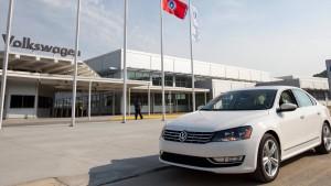 Volkswagen muss fast 500.000 Autos zurückrufen