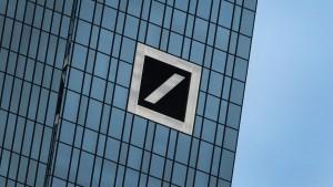 Bankaktien erholen sich