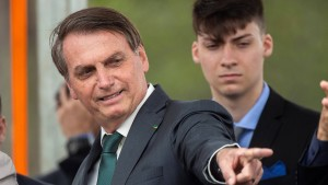 Brasiliens Präsident gründet neue Partei