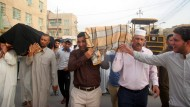 Deutscher Dschihadist verübt Selbstmordanschlag im Irak
