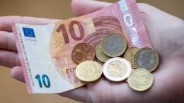 Coronakrise macht Deutsche so reich wie noch nie