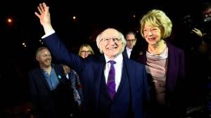 Gotteslästerung in Irland nicht mehr verfassungswidrig