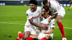 Donezk schießt Basel ab – Ocampos rettet Sevilla