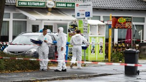 Mutmaßlicher Frauenmörder in Göttingen gefasst