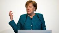 Merkel nennt BVB-Anschlag widerwärtig