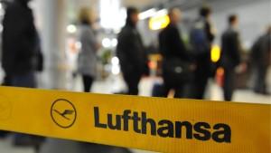 Lufthansa darf Bonusmeilen abwerten