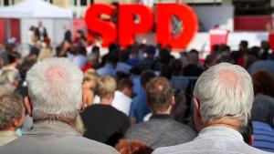 SPD prüft Entlastung für Betriebsrentner
