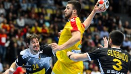 Spanien qualifiziert sich für Hauptrunde der Handball-WM