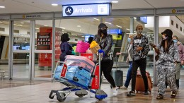 Südafrika setzt Deutschland auf Liste der Hochrisikoländer