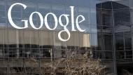 Google-Mutter Alphabet meldet kräftige Gewinne