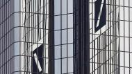 Deutsche Bank schafft überraschend Gewinn