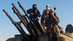 Islamisten richten 25 Menschen hin