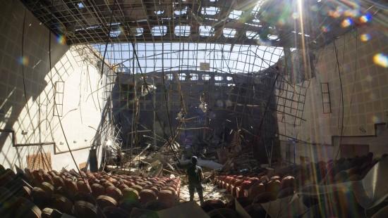 Brüchige Waffenruhe in Nagornyj Karabach