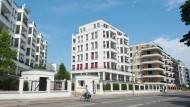 Geringe Zinsen treiben Anleger in Immobilien