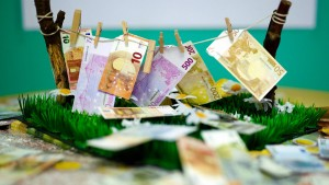 Kampf gegen Geldwäsche stockt