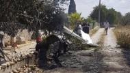 Unglück auf Mallorca: Die balearische Regionalregierung verkündete drei Trauertage auf der Insel.