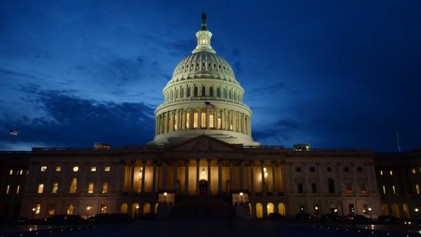 Amerika verhindert neues Schuldendrama