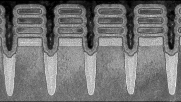 IBM präsentiert den ersten 2-Nanometer-Chip