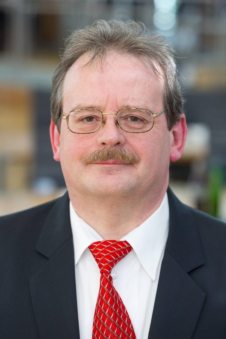 AfD-Fraktionschef des Hochtaunuskreis, Thomas Langnickel, legt sein Amt nieder.