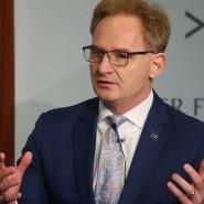 Zurückgetreten: Der amerikanische Marine-Staatssekretär Thomas Modly in Washington