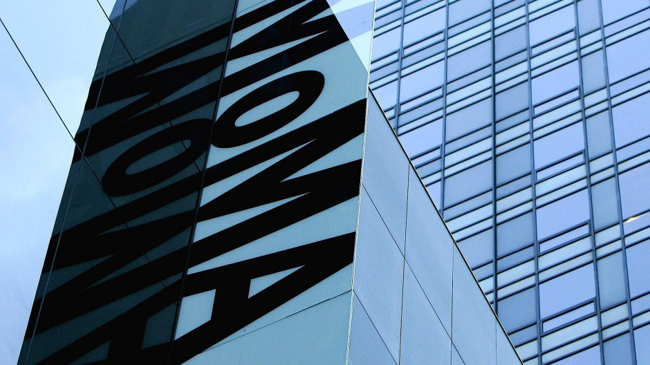 Im neuen MoMA weben Besucher selbst