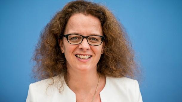 Frau Schnabel und die Angst vor der Inflation