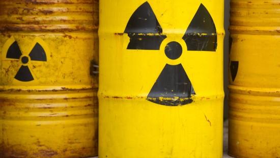 Gorleben soll als Atommüll-Endlager ausscheiden