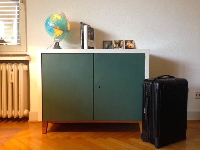 bilderstrecke zu junges wohnen in deutschland mit putzplan oder partner bild 4 von 7 faz. Black Bedroom Furniture Sets. Home Design Ideas