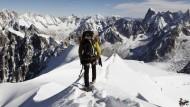 Sturm auf den Mont Blanc