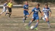 Krim-Fußballer haben keine Gegner mehr