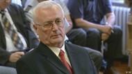 Früherer kroatischer Geheimdienstchef in München vor Gericht