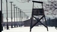Auschwitz kämpft gegen seinen Ruf