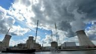 Das große Geschäft mit der Atomenergie