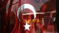Ausreisewelle aus der Türkei