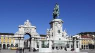 In Portugal kommen zu wenige Flüchtlinge an